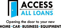 Access All Loans Logo