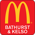 Bathurst and Kelso McDonalds